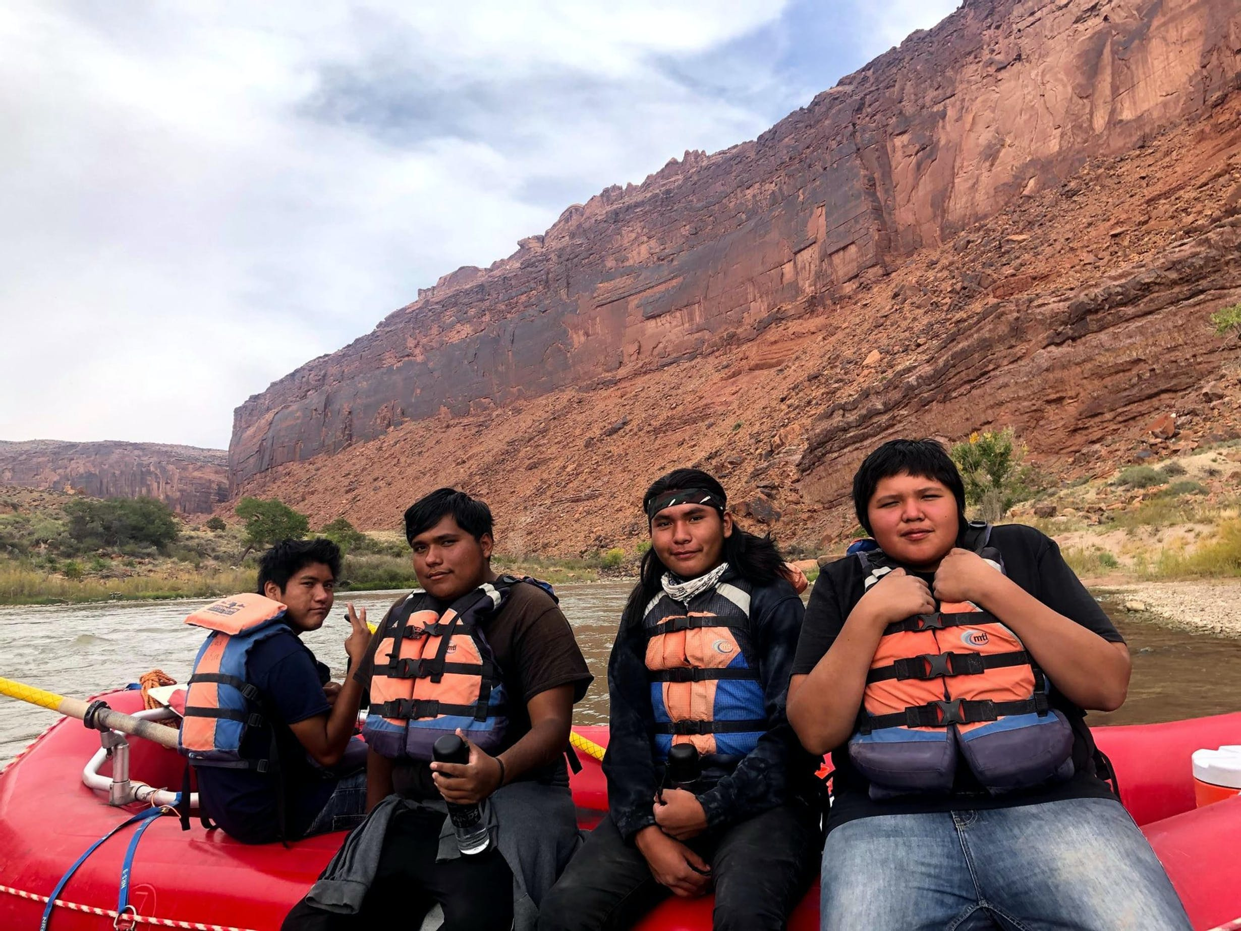 UTE CFI Trip